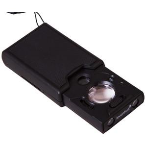 Levenhuk Magnifying glass Zeno Gem M13