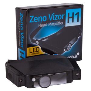 Levenhuk Zeno Vizor H1 Lente d'ingrandimento con fascia