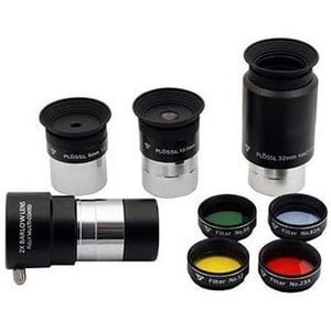 TS Optics Eyepiece and accessory case (small)