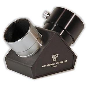 "TS Optics Espejo zenital Diagonal mirror 90°, dielectric full coating, 1,25"""