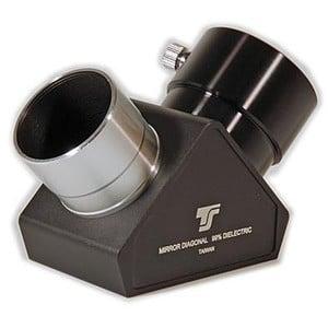 "TS Optics Specchio diagonale Diagonal mirror 90°, dielectric full coating, 1,25"""