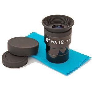 """TS Optics Oculare WA 60° 12mm 1,25"""""""