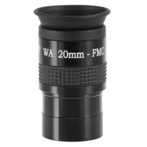 """TS Optics Oculare WA 70° 20mm 1,25"""""""