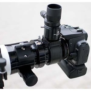 TS Optics Flip Mirror System & Off Axis Guider