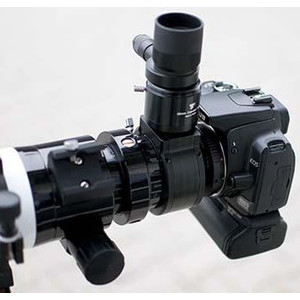 TS Optics Klappspiegel Flip Mirror System & Off Axis Guider