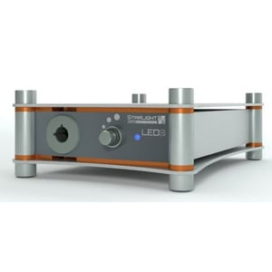 StarLight Opto-Electronics LED3-P, passive Kühlung, 30 W, 5.700 K, CRI 70