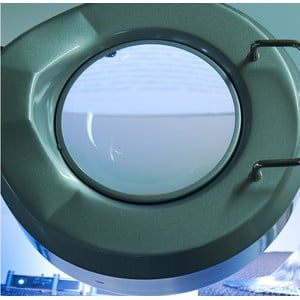 StarLight Opto-Electronics Lente d`Ingrandimento LL6-NW-UV365, 3 × natur-weiß (4.000 K), 3 × UV (365 nm)