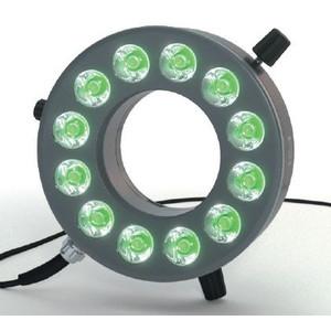 Starlight Opto Electronics Rl12 18s G Grün 528 Nm ø 66mm