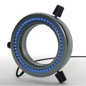 StarLight Opto-Electronics RL4-66 B, blau (470 nm), Ø 66mm