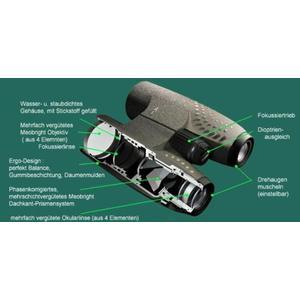 Meopta Binoculars MeoStar B1 7x50