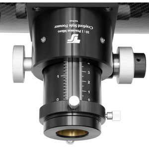 TS Optics Telescopio N 254/1016 Carbon Photon OTA