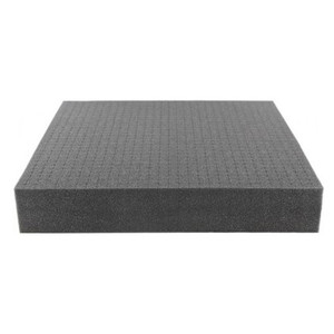 Dividable foam inlay 44 x 30.5 x 6 cm