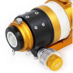 William Optics Refractor apocromático AP 81/478 Gran Turismo GT 81 Gold OTA