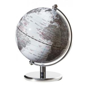 emform Mini globe Gagarin White 13cm