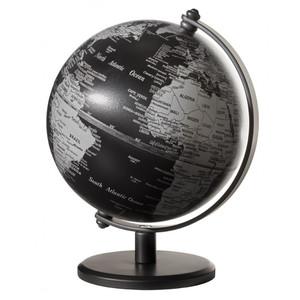 emform Mini-Globus Gagarin Matt Black 13cm
