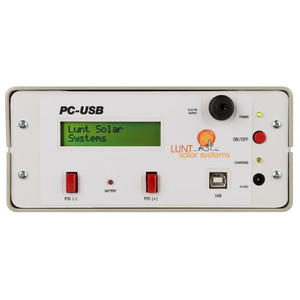 Lunt Solar Systems PCUSB Pressure-Tuner Controller with USB