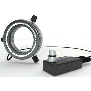 StarLight Opto-Electronics RL4-66 A, amber (590 nm), Ø 66mm
