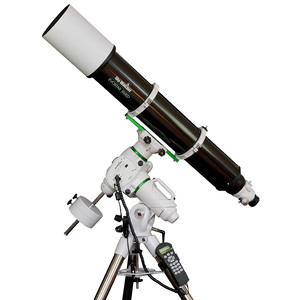 Skywatcher Refractor apocromático AP 150/1200 EvoStar ED EQ6-R GoTo