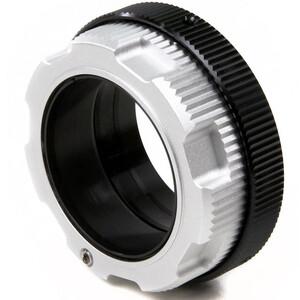 "William Optics Rotolock M63 2"" Silver"