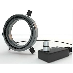StarLight Opto-Electronics RL5-80 A, amber (590 nm), Ø 80mm