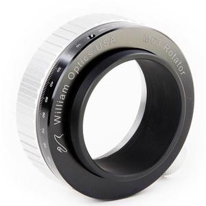 "William Optics Camera Angle Rotator for 2.5"" M63 Focuser"