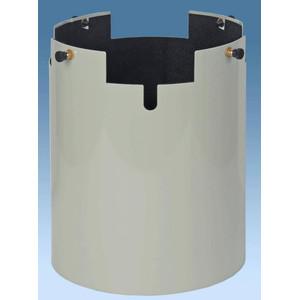 Astrozap Dew Shield Feste Taukappe für Celestron C8 EdgheHD mit Hyperstar