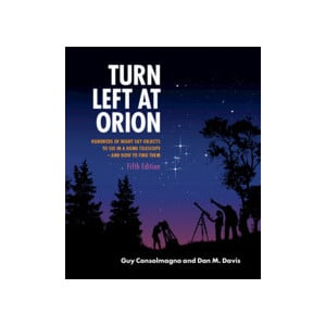 Cambridge University Press Buch Turn Left at Orion