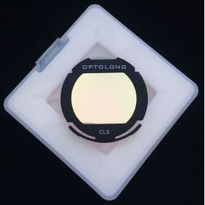Optolong Filtro Clip Filter for Canon EOS APS-C CLS