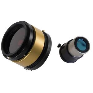 Coronado SolarMax II Etalon 90 mm con filtro di blocco BF30