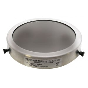 Meade Filters Glass Solar Filter 950 ID 241MM
