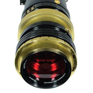 Coronado Telescopio Solare ST 90/800 SolarMax III BF15 <0.5Å Double Stack OTA