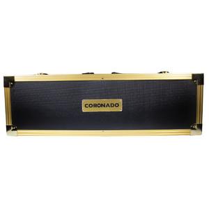 Coronado ST 70/400 SolarMax III BF15 <0.5Å Double Stack OTA
