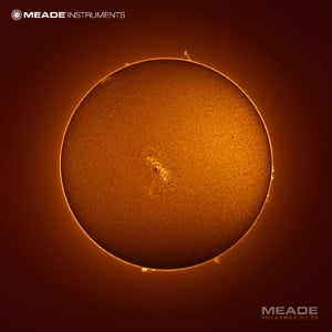 Télescope solaire Coronado ST 70/400 SolarMax III BF10 <0.7Å OTA