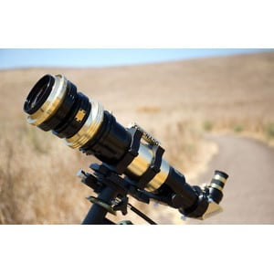Coronado Sonnenteleskop ST 70/400 SolarMax III BF10 <0.5Å Double Stack OTA