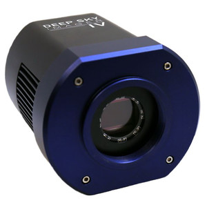 Caméra Meade Deep Sky Imager DSI IV Color
