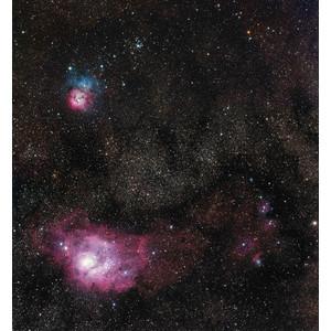 Meade Cámara Deep Sky Imager DSI IV Color