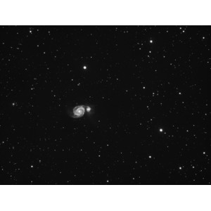 Caméra Meade Deep Sky Imager DSI IV Mono