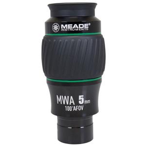 """Meade Ocular Series 5000 MWA 5mm 1,25"""""""