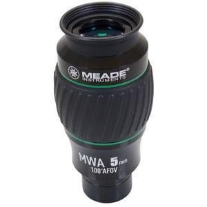 "Meade Okular Series 5000 MWA 5mm 1,25"""