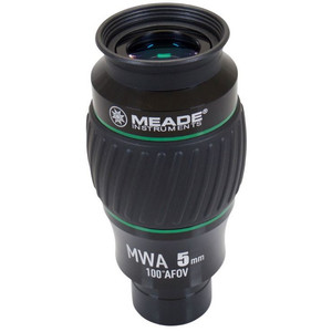 """Oculaire Meade Series 5000 MWA 5mm 1,25"""""""