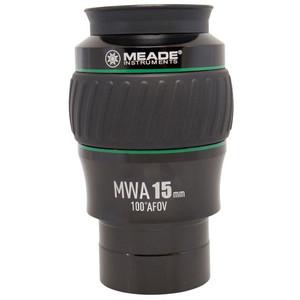 "Meade Eyepiece Series 5000 MWA 15mm 2"""