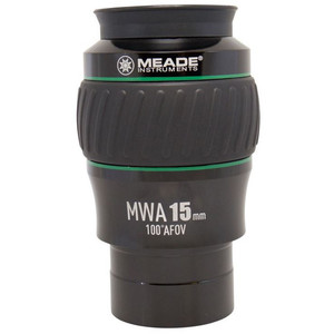 """Oculaire Meade Series 5000 MWA 15mm 2"""""""