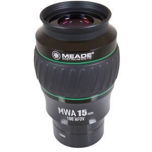 """Meade Ocular Series 5000 MWA 15mm 2"""""""