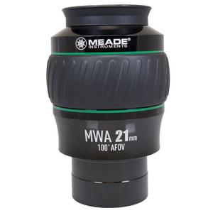 "Meade Oculare Series 5000 MWA 21mm 2"""