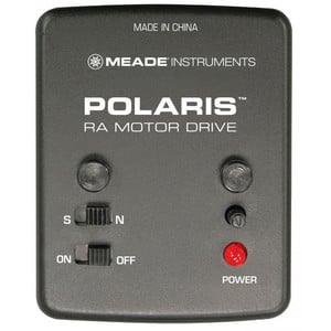 Meade Motore inseguimento per montature Polaris