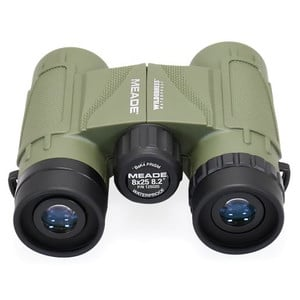 Meade Binocolo 8x25 Wilderness