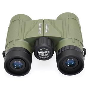 Meade Binoculars 8x25 Wilderness