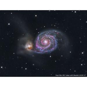 Meade Telescope ACF-SC 254/2500 UHTC LX200 OTA