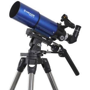Télescope Meade AC 80/400 Infinity AZ