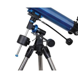 Meade Telescope AC 80/900 Polaris EQ